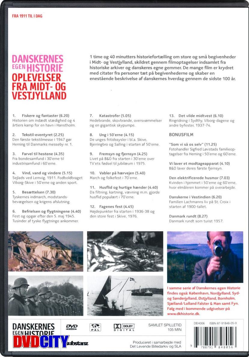 danske historiske personer